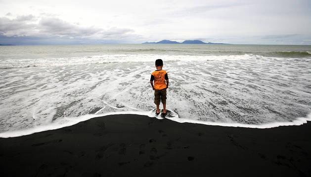 El nivel del mar aumenta el doble en el océano Índico