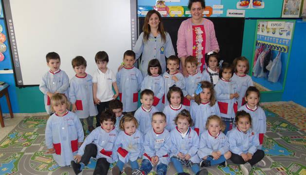 La Milagrosa (Lodosa), un colegio en constante diálogo con las familias