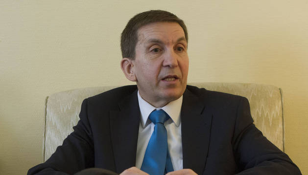 Imagen del fiscal jefe Anticorrupción Manuel Moix.