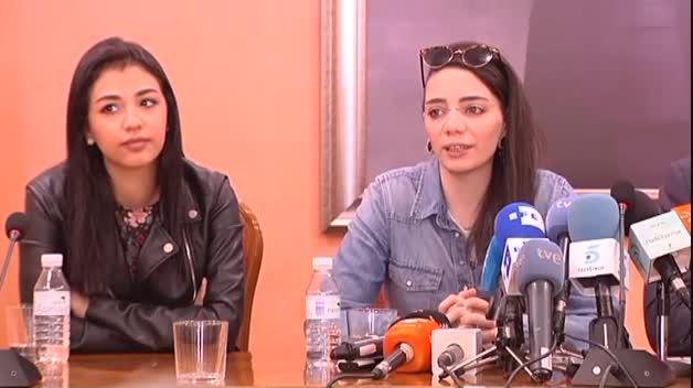 La española retenida en Turquía y su novia se casarán en Torrox