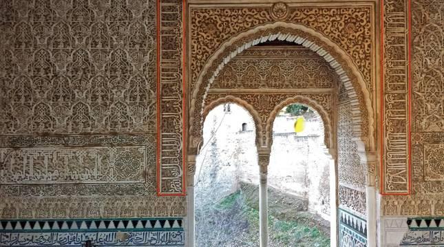 La Alhambra de Granada abre en mayo la Torre de la Cautiva de manera excepcional