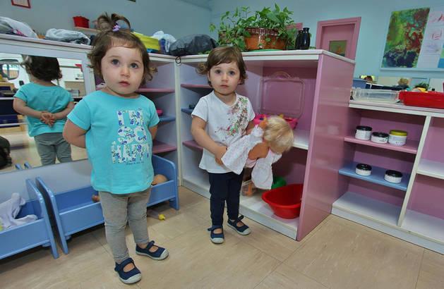 Proyecto de l nea pedag gica para escuelas infantiles de for Cursos de cocina en pamplona