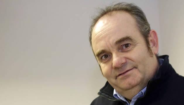 foto de Miguel Iribertegui, entrenador de vendedores y experto en ventas.