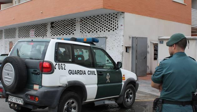 Guardia Civil de Mijas