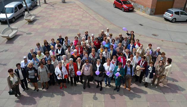 Imagen de parte de los organizadores de la jornada dedicada a las denominaciones de origen.