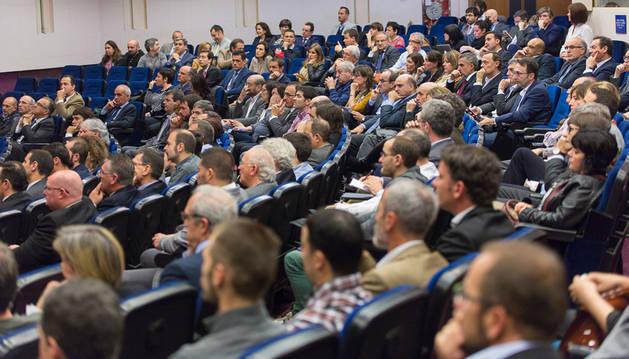 foto Asamblea anual de ANEL.