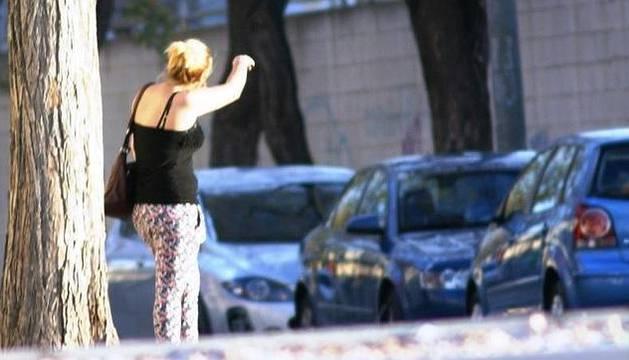 Prostitución en Murcia