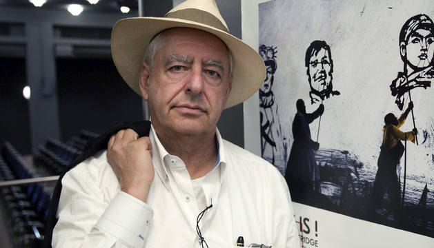 El polifacético creador William Kentridge, Premio Princesa de las Artes