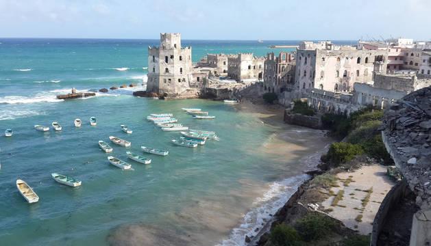 La policía somalí mata por error al ministro de Obras Públicas
