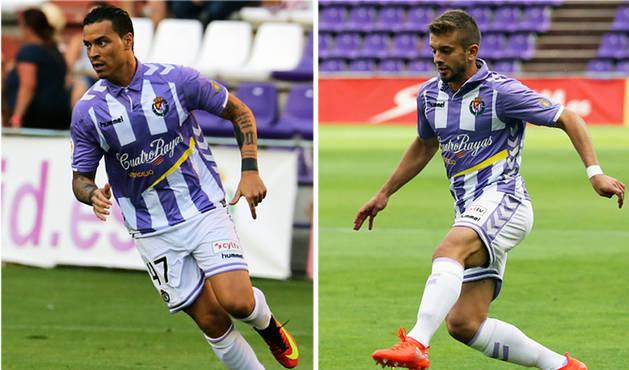 Varios rumores colocan a Luciano Balbi y De Tomás en Osasuna