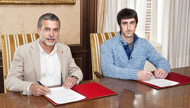 Bera se suma a la Bolsa de Alquiler del Gobierno de Navarra