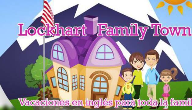 Lockhart Family Town presenta en Expofamily sus planes de verano