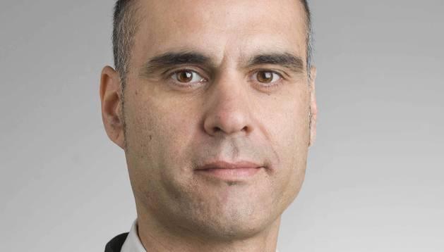 Hektor Xabier Ruiz