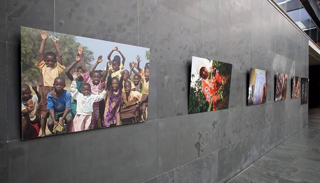 La exposición puede visitarse entre las 10 y las 20 horas de lunes a viernes y los sábados de 11.30 a 14 horas.