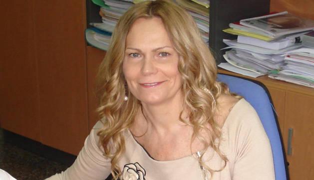 Teresa Ferrer Gimeno