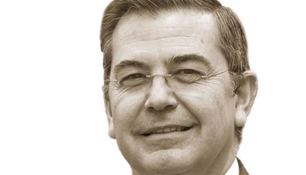 Juan Manuel Mora García de Lomas es vicerrector de Comunicación de la Universidad de Navarra