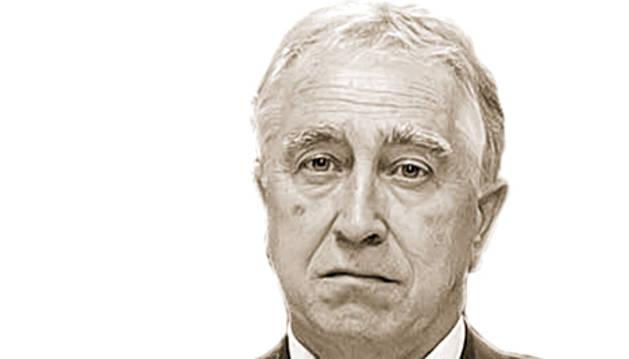 Javier Marcotegui Ros es ex consejero de Educación y Cultura