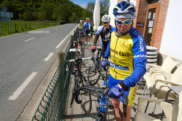 Atropellos ciclistas