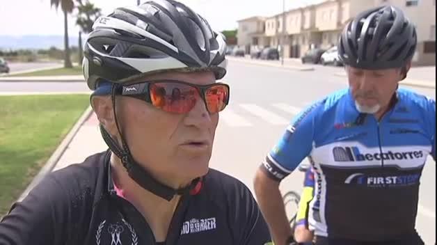 Nuevas medidas para proteger a los ciclistas