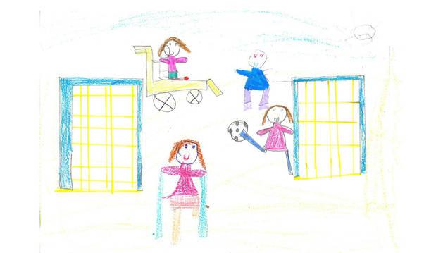 Miradas y reflexiones sobre la inclusión con el programa Deporte para todos