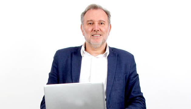 foto de Enrique de Mora, consultor en Management y escritor