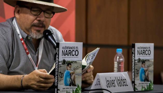 Matan a un periodista y atacan a los trabajadores de un semanario en México