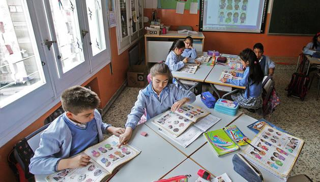 Colegio Santa Catalina Labouré, una escuela inclusiva y familiar