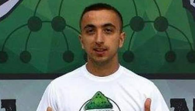 Denuncian en Pamplona la desaparición de un joven de 23 años de San Jorge