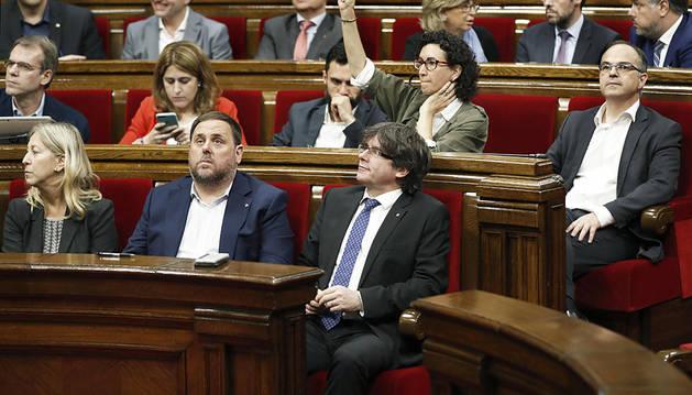 El Gobierno investiga si los libros de texto catalanes adoctrinan contra España