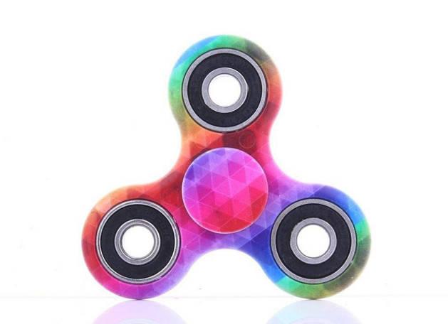 Imagen de un 'spinner'.