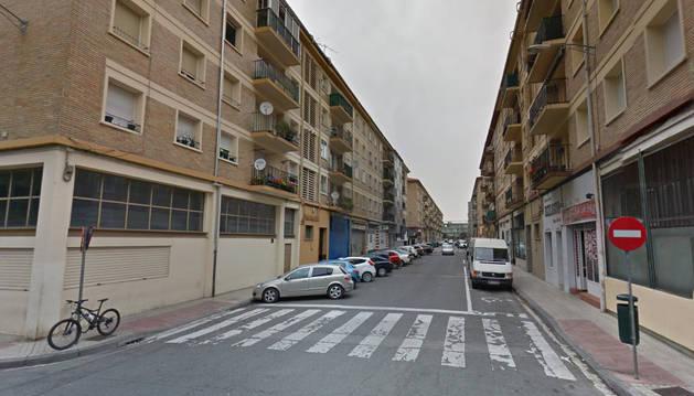 Un niño de 6 años se cae de un cuarto piso en San Jorge sin heridas graves