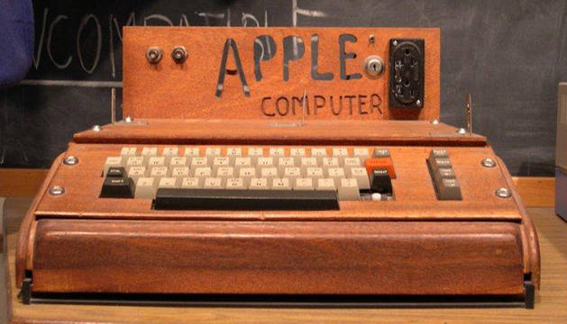 Apple-I de Macintosh