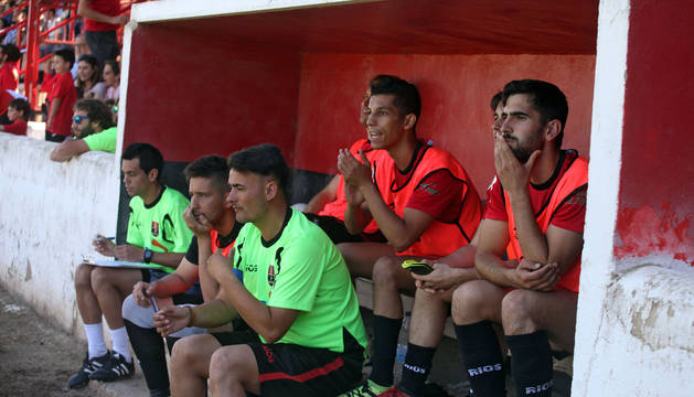 Cortes 2-1 Villarrobledo