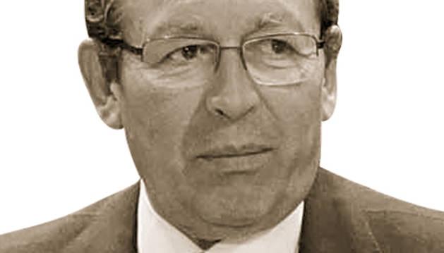 Eugenio Simón.