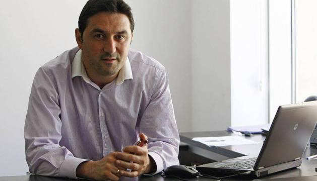 Braulio Vázquez será, con toda seguridad, el nuevo Director deportivo de Osasuna