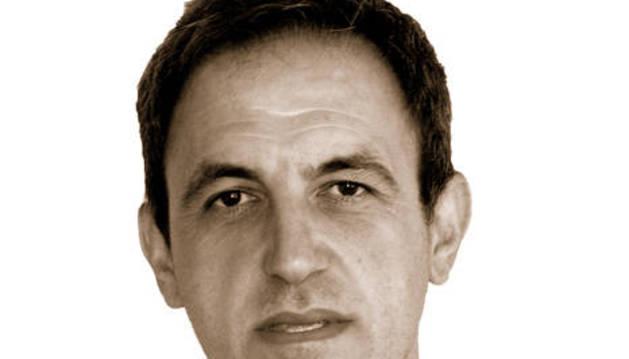Jose María Marco Ojer