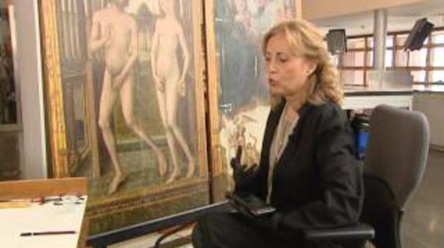 El taller de Restauración del Prado convoca a los mejores para la Cátedra Museo del Prado