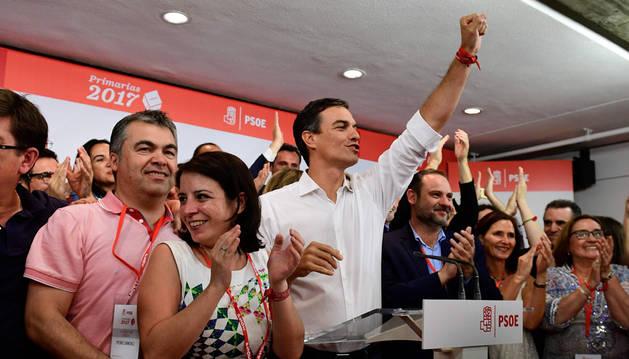Las palabras de Santos Cerdán, uno de los pesos pesados de Pedro Sánchez