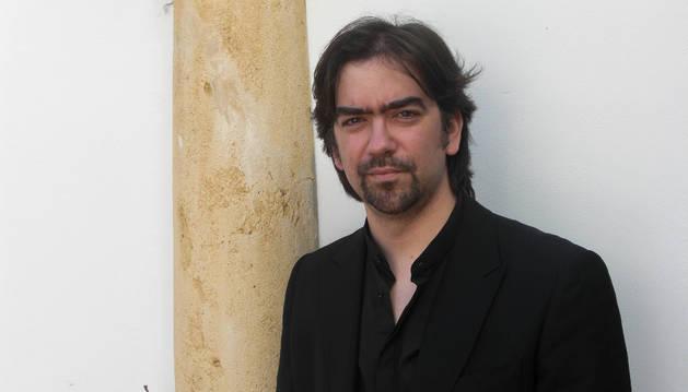 Ekhi Ocaña, coordinador de los encuentros Pensar el flamenco.