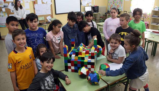 San Babil (Ablitas), un colegio siempre dispuesto a afrontar nuevos retos