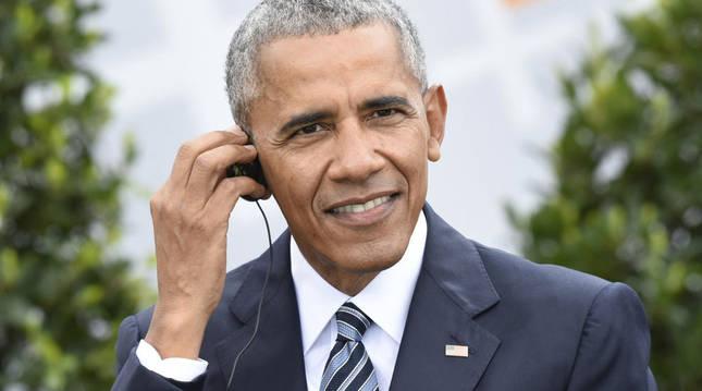 Obama reivindica la reforma sanitaria como su