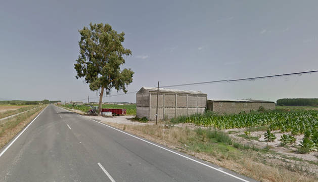 Un fallecido y varios heridos en un accidente de tráfico con cinco vehículos en Cáceres