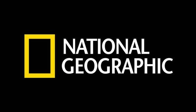 Logotipo de National Geographic.