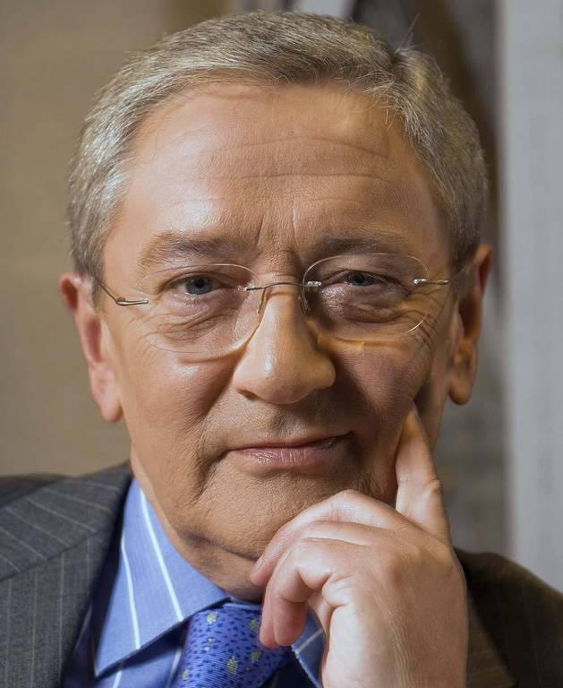Imagen del periodista Fernando Ónega.