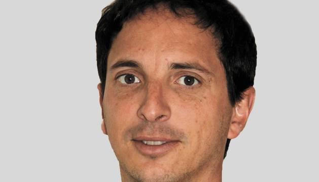 Josetxo Imbuluzqueta.