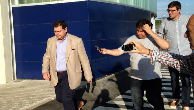 Ignacio Yaniz y Miguel Cuesta serán los nuevos directivos de Osasuna