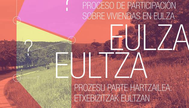 En marcha un proceso de participación ciudadana sobre las viviendas en Eulza