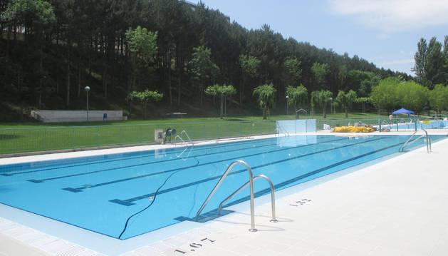 Comienza la temporada de verano en Lagunak, que el 4 de junio celebra su día
