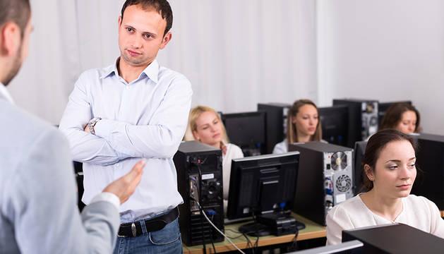 El SNS oferta plazas para diversos certificados de profesionalidad