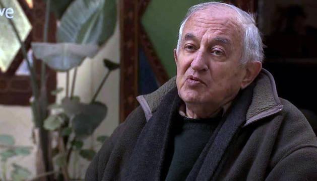 Fotograma del documental sobre Goytisolo.